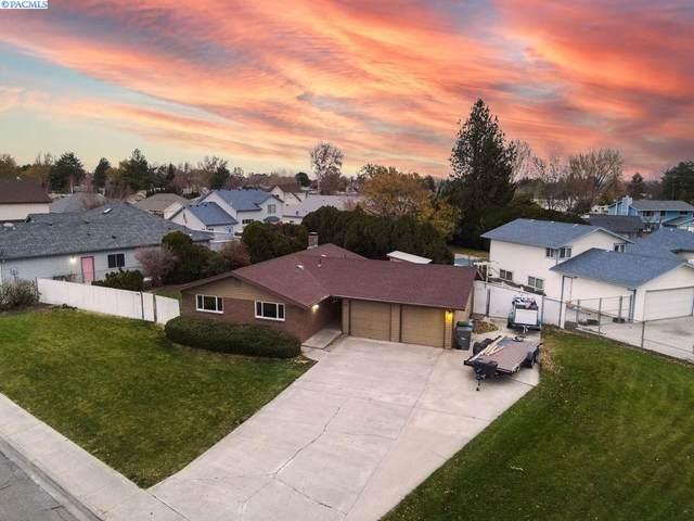4708 W 5th Ave., Kennewick, WA 99336 (MLS #250339) :: Columbia Basin Home Group