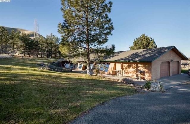 39507 E Ridgecrest Dr Ne, Benton City, WA 99320 (MLS #250350) :: Beasley Realty