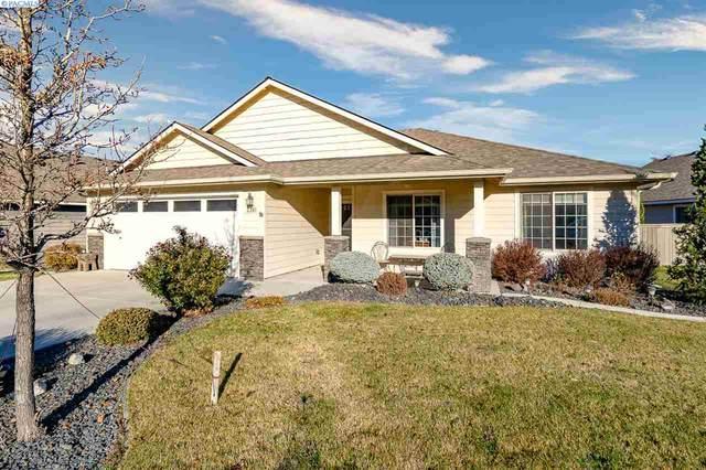 2201 S Kellogg Pl, Kennewick, WA 99338 (MLS #250355) :: Columbia Basin Home Group
