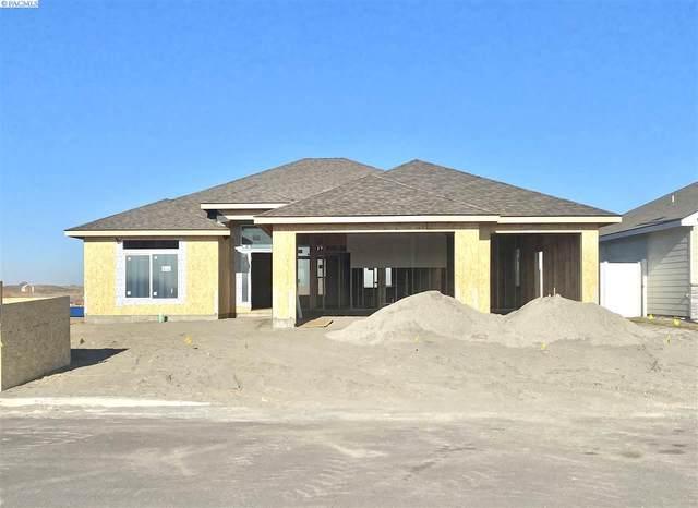 8211 Ashen Drive, Pasco, WA 99301 (MLS #250364) :: Beasley Realty