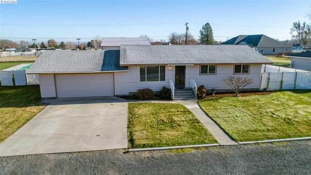 3923 S Auburn, Kennewick, WA 99337 (MLS #250365) :: Beasley Realty