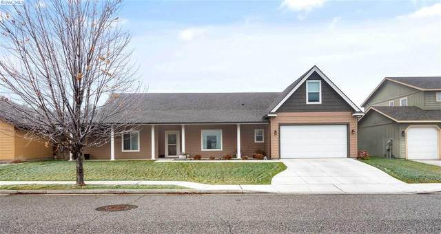 1537 Sacajawea Ave, Richland, WA 99352 (MLS #250374) :: Beasley Realty