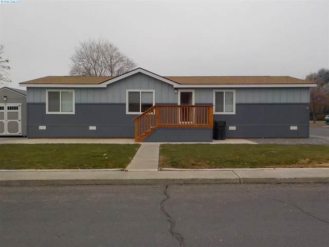 38 Apollo Blvd., Richland, WA 99354 (MLS #250375) :: Beasley Realty