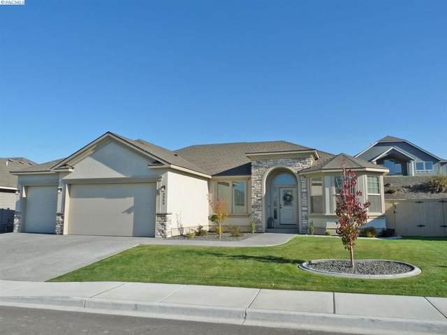 3353 Village Parkway, Richland, WA 99354 (MLS #250380) :: Beasley Realty