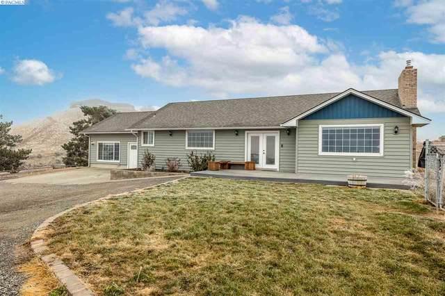 152201 W Richards Rd, Prosser, WA 99350 (MLS #250386) :: Matson Real Estate Co.
