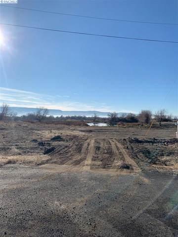 TBD Patricia Road, Prosser, WA 99350 (MLS #250428) :: Matson Real Estate Co.