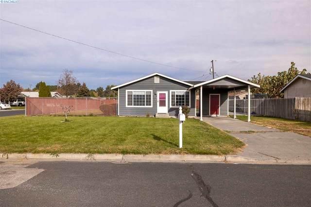 605 E Lilac Pl., Othello, WA 99344 (MLS #250535) :: Tri-Cities Life