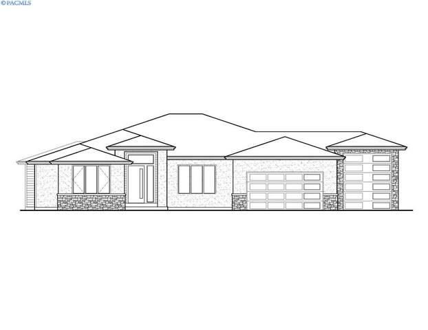 Lot 49 Calico Road, Kennewick, WA 99338 (MLS #250542) :: Matson Real Estate Co.