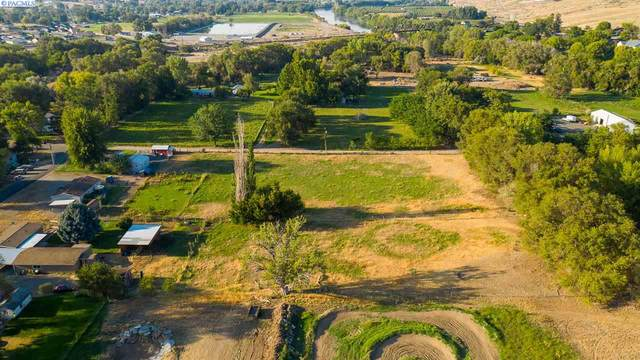 TBD Carol, Benton City, WA 99320 (MLS #250590) :: Tri-Cities Life