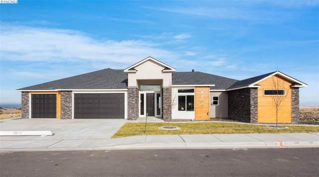 3700 W 49th, Kennewick, WA 99337 (MLS #250632) :: Matson Real Estate Co.