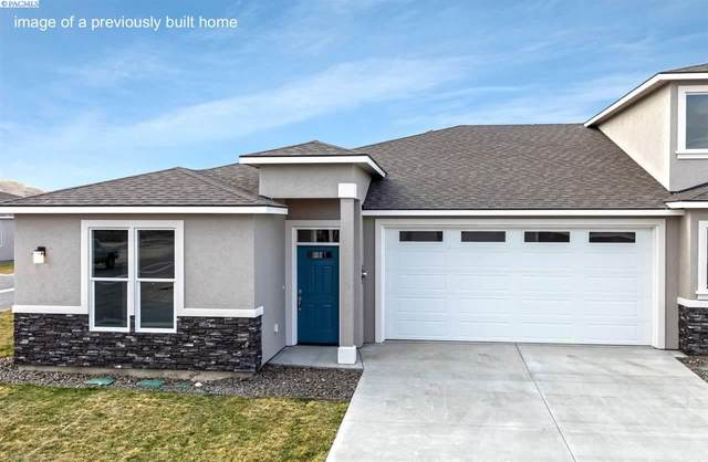 2743 Serenity Court, West Richland, WA 99353 (MLS #250725) :: Matson Real Estate Co.