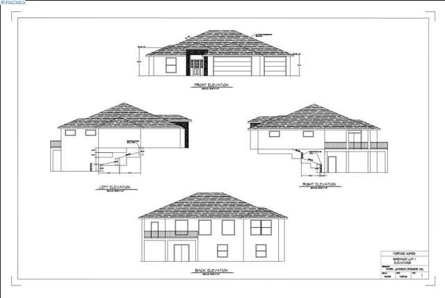 1016 Sagebluff Lane, Richland, WA 99352 (MLS #250742) :: Dallas Green Team