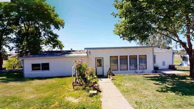 502 Palouse Cove Road, Palouse, WA 99161 (MLS #250743) :: Beasley Realty