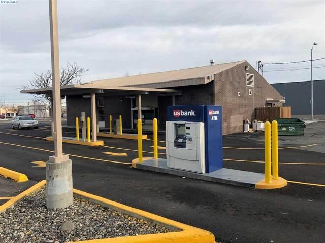 303 W 1st Ave, Kennewick, WA 99336 (MLS #250753) :: Premier Solutions Realty