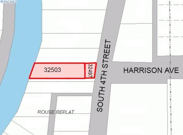 733 S 4TH STREET, Sunnyside, WA 98944 (MLS #250781) :: The Phipps Team