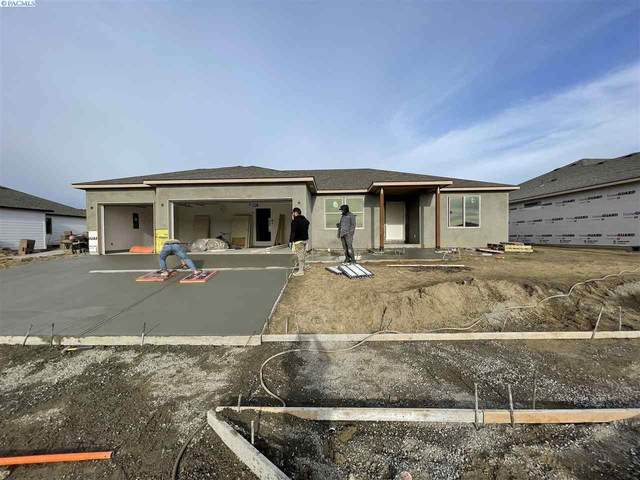 5644 W 32nd Ave, Kennewick, WA 99338 (MLS #250805) :: The Phipps Team