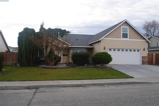 1719 W 39th Ave, Kennewick, WA 99337 (MLS #250834) :: Tri-Cities Life