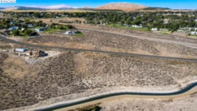 Undetermined Badger Canyon, Kennewick, WA 99338 (MLS #250841) :: Tri-Cities Life