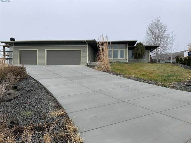 4821 Starburst Ct, West Richland, WA 99353 (MLS #250843) :: Matson Real Estate Co.