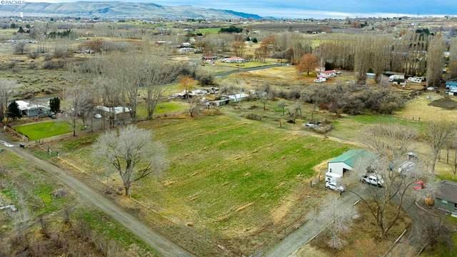 TBD Tbd, Benton City, WA 99320 (MLS #250848) :: Tri-Cities Life
