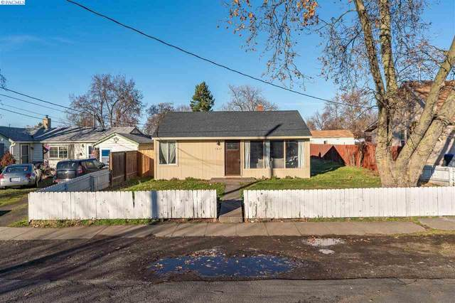 1617 Walla Walla Ave, Walla Walla, WA 99362 (MLS #250850) :: Matson Real Estate Co.