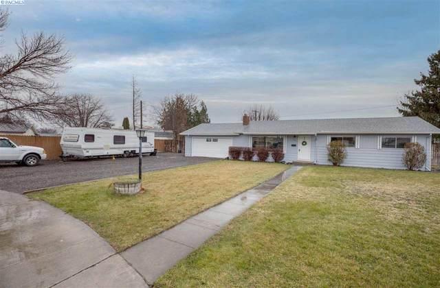 4201 W Okanogan Ave, Kennewick, WA 99336 (MLS #250898) :: Tri-Cities Life