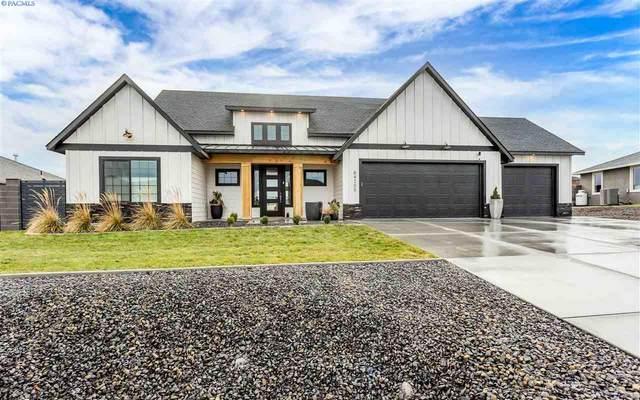 84205 Wallowa Rd, Kennewick, WA 99338 (MLS #250926) :: Community Real Estate Group