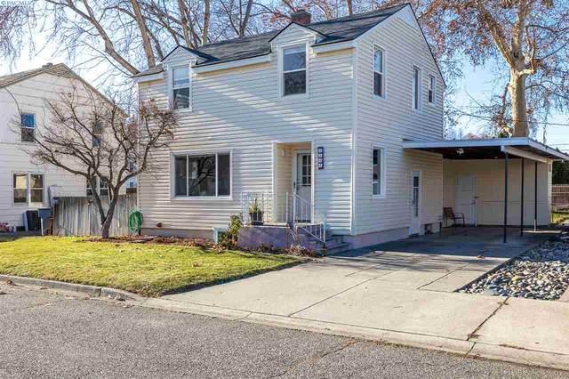 1327 Marshall Ave, Richland, WA 99354 (MLS #250929) :: Tri-Cities Life