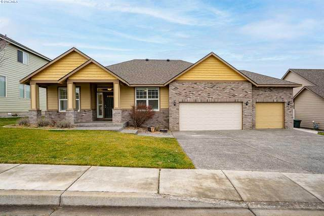 2877 Sawgrass Lp, Richland, WA 99354 (MLS #250937) :: Tri-Cities Life