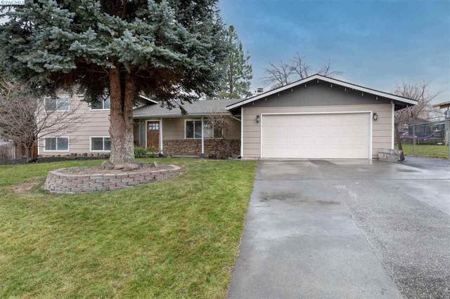 1209 W 15th Pl, Kennewick, WA 99337 (MLS #250941) :: Community Real Estate Group
