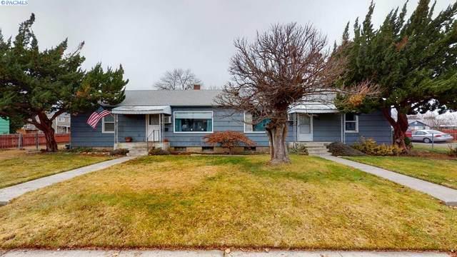 509/511 Douglass Avenue, Richland, WA 99352 (MLS #250944) :: Columbia Basin Home Group