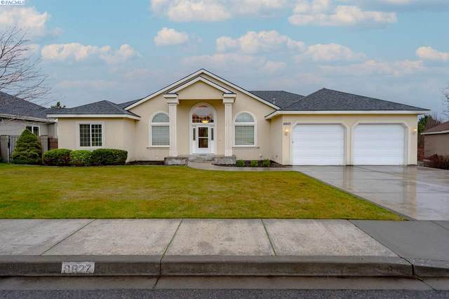 8827 W 3rd Ave, Kennewick, WA 99336 (MLS #250946) :: Community Real Estate Group