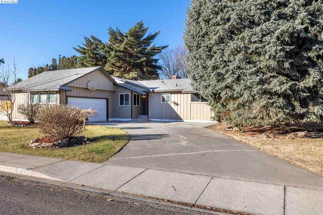 2075 Hoxie Ave, Richland, WA 99354 (MLS #250947) :: Community Real Estate Group