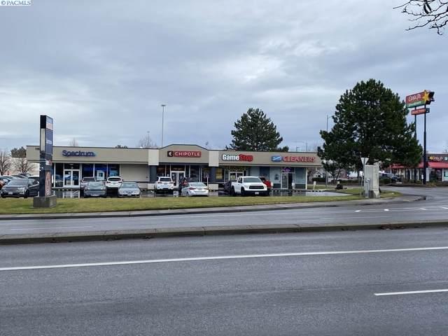 1102 N Columbia Center Blvd, Kennewick, WA 99336 (MLS #250948) :: Community Real Estate Group