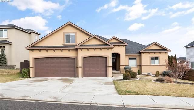 1088 Lethbridge Ave., Richland, WA 99353 (MLS #250950) :: Columbia Basin Home Group