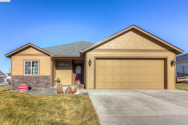 64 Ellie Ann Court, Prosser, WA 99350 (MLS #250952) :: Tri-Cities Life