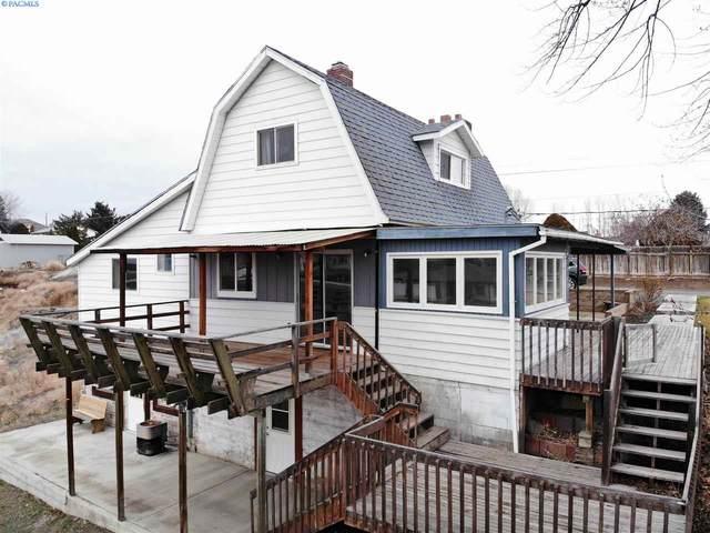 1162 Selah Loop Rd, Selah, WA 98942 (MLS #250953) :: Tri-Cities Life