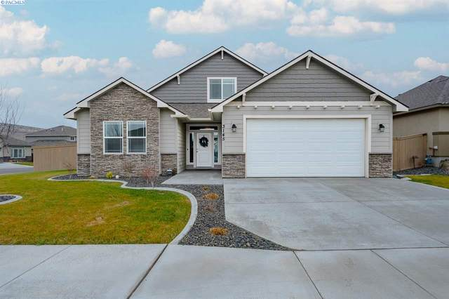 3145 S Van Buren St., Kennewick, WA 99338 (MLS #250956) :: Community Real Estate Group