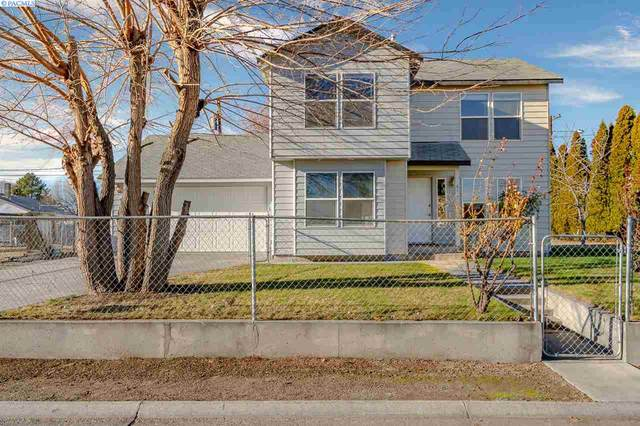 617 Winslow Ave, Richland, WA 99352 (MLS #250957) :: Community Real Estate Group