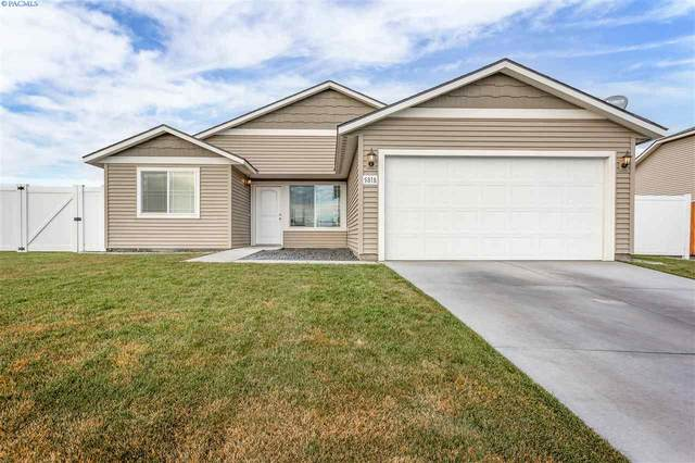 5818 Mandra Lane, Pasco, WA 99301 (MLS #250960) :: Matson Real Estate Co.