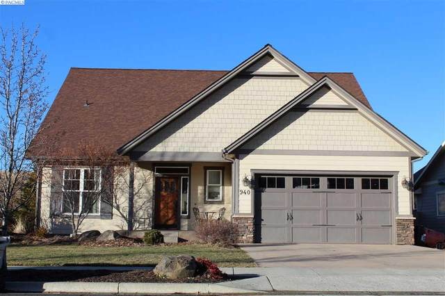 940 SW Center, Pullman, WA 99163 (MLS #250966) :: Tri-Cities Life