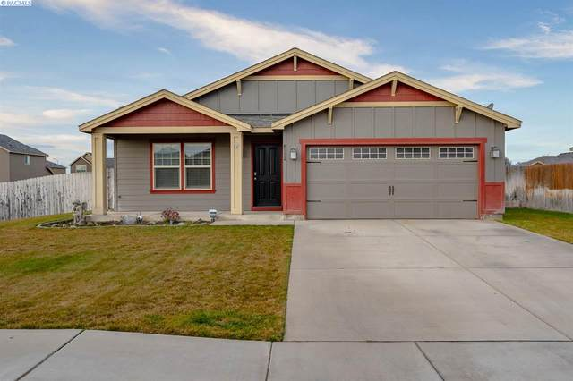 4112 Phoenix, Pasco, WA 99301 (MLS #250974) :: The Phipps Team
