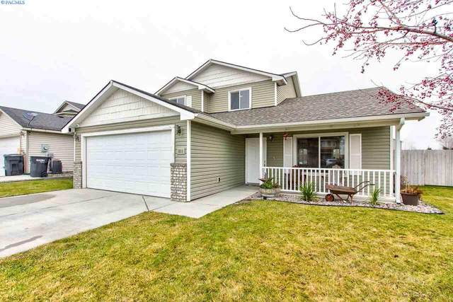 811 N Owen Ave., Pasco, WA 99301 (MLS #250979) :: The Phipps Team