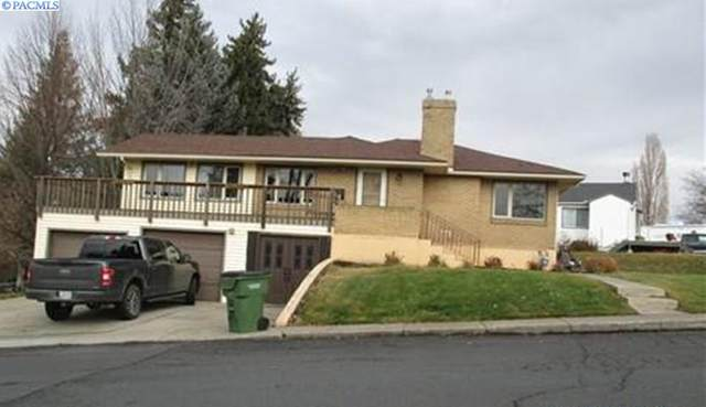 621 E Southview, Colfax, WA 99111 (MLS #250983) :: Community Real Estate Group