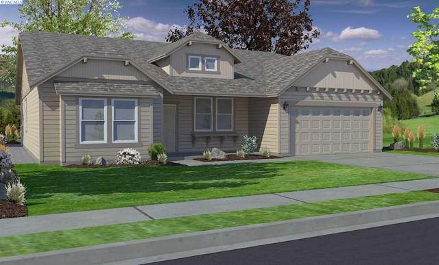 3609 Pintail Lane, Pasco, WA 99301 (MLS #250985) :: Matson Real Estate Co.