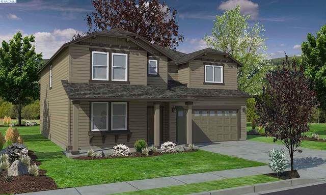 5931 Curlew Lane, Pasco, WA 99301 (MLS #250986) :: Matson Real Estate Co.