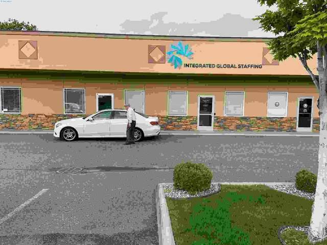 515 C102/C103 N Neel Street, Kennewick, WA 99336 (MLS #250992) :: Beasley Realty
