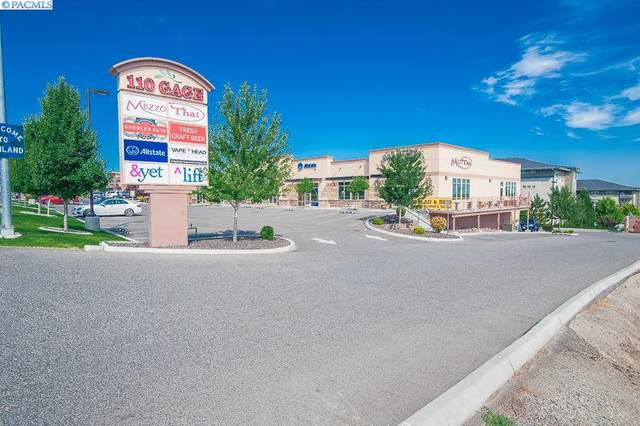 110 Ste 205 Gage, Richland, WA 99352 (MLS #250993) :: Columbia Basin Home Group
