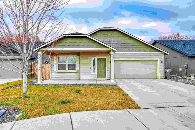 4652 W Klamath Ave, Kennewick, WA 99336 (MLS #250996) :: Tri-Cities Life