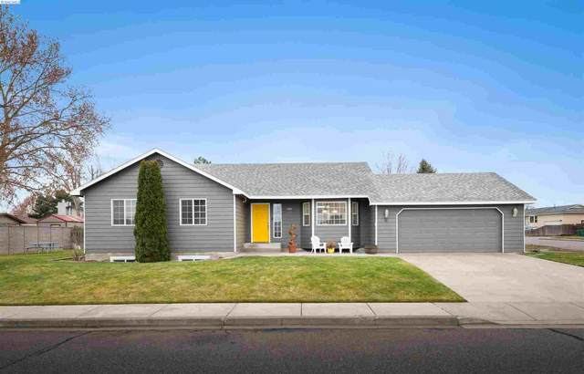 4801 W 5TH AVE., Kennewick, WA 99336 (MLS #251002) :: Matson Real Estate Co.